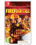 Real Heroes: Firefighter - Nintendo Switch (Nintendo Switch) (New)