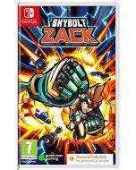 Skybolt Zack - Nintendo Switch (New)