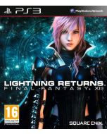 Final Fantasy XIII: Lightning Returns (PS3) (New)