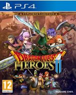 DRAGON QUEST HEROES II Explorer's Edition (New)