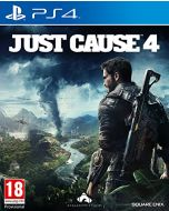 Just Cause 4 (Standard Edition) (PS4) (New)