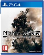 NieR: Automata (Game of the YoRHa Edition) (PS4) (New)