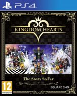 Kingdom Hearts: The Story So Far (PS4) (New)
