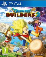 Dragon Quest Builders 2 (PS4) (New)