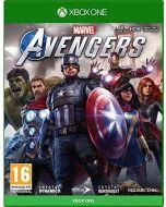 Marvel's Avengers (Xbox One) (New)