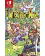 Square Enix Collection of Mana (Nintendo Switch) (New)