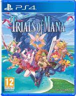 Trials of Mana (PS4) (New)