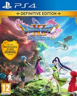 Dragon Quest XI S: Echoes Of An Elusive Age - Definitive Edition (PS4) (New)