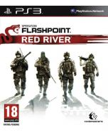 Operation Flashpoint: Red River (PS3) (New)