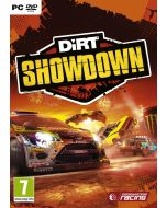 Dirt Showdown (PC DVD) (New)