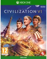 Civilization VI (Xbox One) (New)