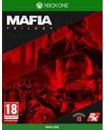 Mafia Trilogy (Xbox One) (New)