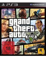 Grand Theft Auto V [German Version] (New)