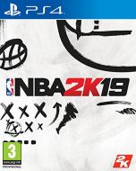 NBA 2K19 (PS4) (New)
