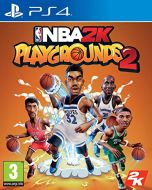 NBA 2K Playgrounds 2 (PS4) (New)