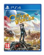 The Outer Worlds (PS4) (New)