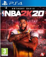 NBA 2K20 (PS4) (New)