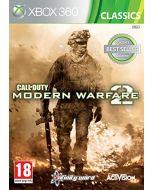 Xbox 360 Call of Duty: Modern Warfare 2 - Xbox One Compatible (New)