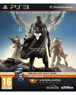 Destiny Vanguard (PS3) (New)