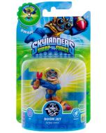 Skylanders Swap Force - Swappable Character Pack - Boom Jet (Xbox 360/PS3/Nintendo Wii U/Wii/3DS) (New)