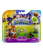 Skylanders Swap Force - Adventure Pack - Sheep Wreck Island (PS4/Xbox 360/PS3/Nintendo Wii/3DS) (New)