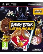 Angry Birds Star Wars (PS3) (New)