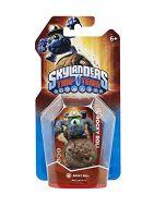 Skylanders Trap Team: Single Character - Rocky Roll (Xbox One/PS3/PC DVD/Nintendo Wii/Wii U) (New)