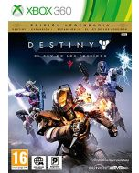 Activision Blizzard - Destiny: The Taken King (Spanish Box - EFIGS In Game) /X360 (1 GAMES) (New)