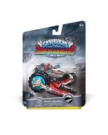 Skylanders SuperChargers Vehicle - Crypt Crusher (PS4/Xbox One/Xbox 360/Nintendo Wii/Nintendo Wii U/Nintendo 3DS) (New)