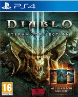 Diablo III Eternal Collection (PS4) (New)