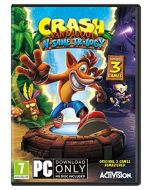 Crash Bandicoot N. Sane Trilogy (PC) (New)