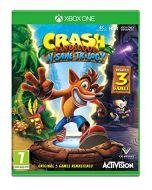 Crash Bandicoot NSane Trilogy (Xbox One) (New)