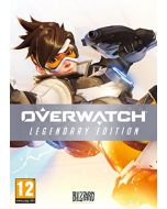 Overwatch Legendary Edition (PC) (New)