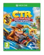 Crash™ Team Racing Nitro-Fueled (Xbox One) (New)