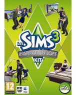 The Sims 3 Loft Stuff (PC DVD) (New)