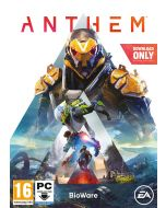 Anthem (PC Code in Box) (New)