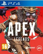 Apex Legends Bloodhound Edition (PS4) (New)