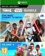 The Sims 4 Star Wars: Journey to Batuu (Xbox One) (New)