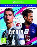 FIFA 19 Champions Edition (Xbox One) (New)