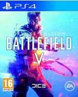 Battlefield V Deluxe Edition (PS4) (New)