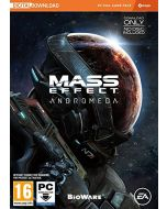 Mass Effect Andromeda (Digital Code In A Box) (New)
