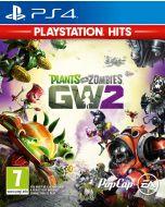 Plants Vs Zombies Garden Warfare 2 (Hits) (PS4) (New)