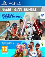 The Sims 4 Star Wars: Journey to Batuu (PS4) (New)