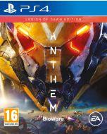 Anthem Legion of Dawn Edition (PS4) (New)