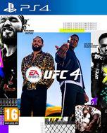 UFC 4 (PS4) (New)
