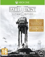 Star Wars : Battlefront Ultimate Edition (Xbox One) (French Import) (New)