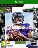 Madden NFL 21 (Xbox One) (New)