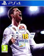 FIFA 18 (PS4) ARABIC VERSION النسخة العربية لعبة فيديو كرة القدم (New)