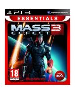 Mass Effect 3 (Essentials Edition) (PS3) (New)