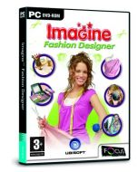 Imagine Fashion Designer (PC DVD) (New)
